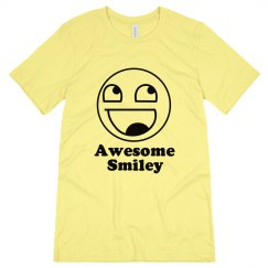 Awesome Smiley