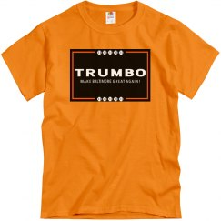 Trumbo Orange