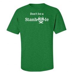 Stanhole