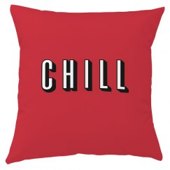 All Over Print Chill Pillow