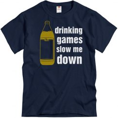 Drinking Games Slow