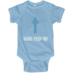 This End Up Onesie