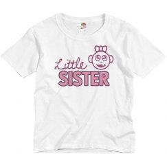 Little Sister Face