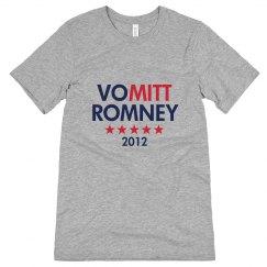 VoMITT Romney