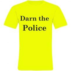 Darn the Police
