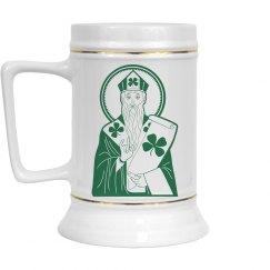 St. Patrick Stein Cup