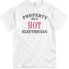 Hot Electrician