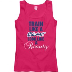 Train/Look Like Beauty