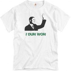 I Dun Won