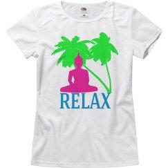 Buddha Beach Relax