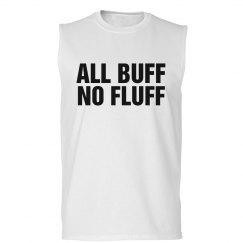 All Buff/No Fluff