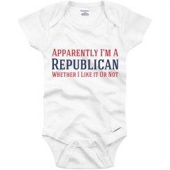 I'm a Republican Baby