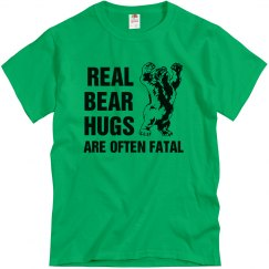 Real Bear Hugs Are Fatal