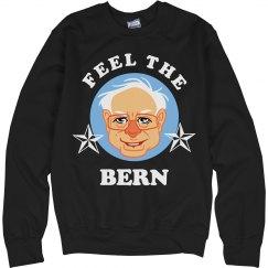 The Bernie Revolution