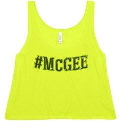 #McGee