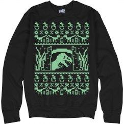 A Raptor Christmas