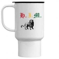 H.I.M. Lion Cup