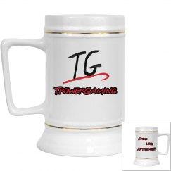 TrowerGaming Mug