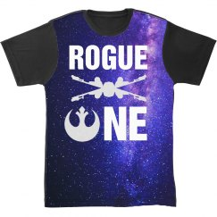 Galaxy Rouge One All Over Print