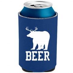 Beer Can Cooler