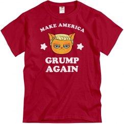 Make America Grump Again