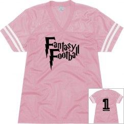 Fantasy Football Jersey
