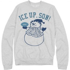 Ice Up Son