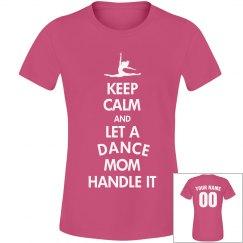 Dance Moms Handle It