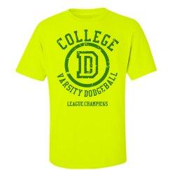 Varsity Dodgeball League