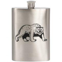 Bear Flask