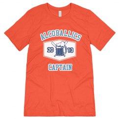 Alcoballic Softball Team