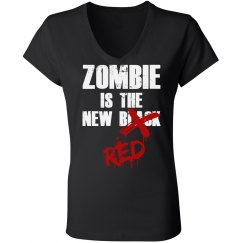 Zombie Is The New Red