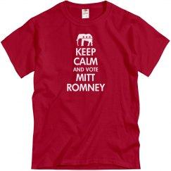 Vote Romney
