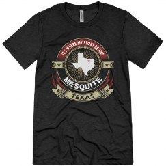 Texas Tshirt