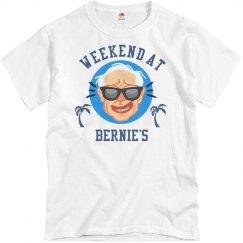 Weekend With Bernie