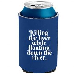 Kill Liver Float'n On Riv