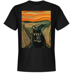 The Vader Scream