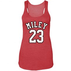 Miley 23 Baller