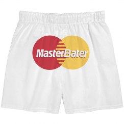Priceless Masterbater