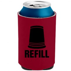 Flip Cup Refill Can