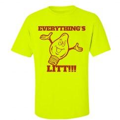 Everything's LITT2