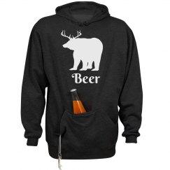 Deer Beer Bear