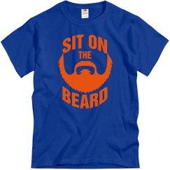 SIT ON BEARD 2.1