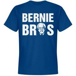 Bernie Sanders Bros 2016