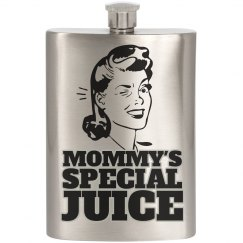 Mom's Special Juice