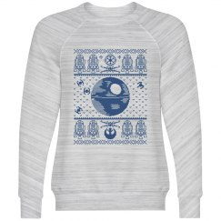 The Empire Ugly Sweater