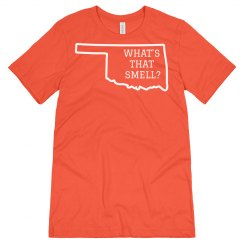 Red River Showdown Smell