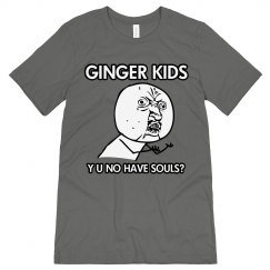 Ginger Kid Rage Face