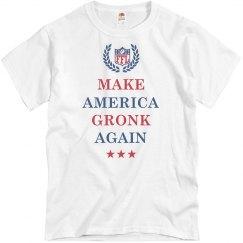 Fantasy Football Gronk America