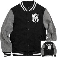 Fantasy Football Bomber Jacket